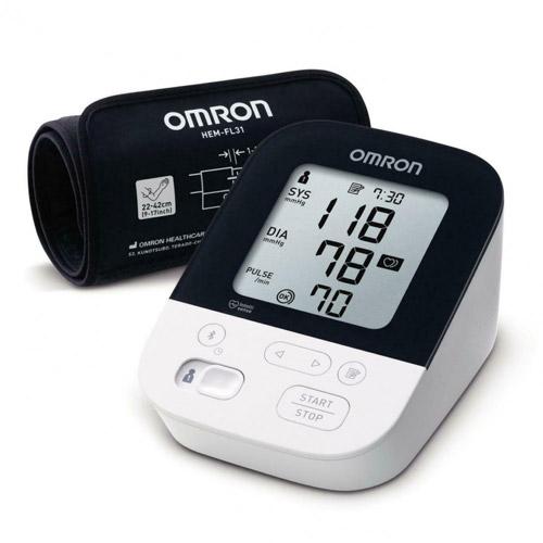 Omron M4 Intelli IT Hem-7155-EBK